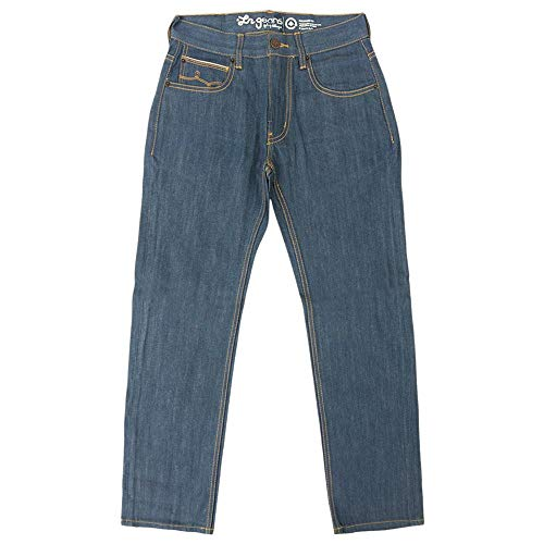 LRG True Straight Jeans The Natural Nautical Blue