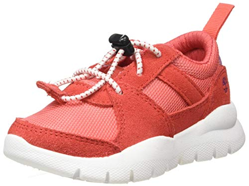 Timberland Boroughs Project Mix (Toddler), Sneakers Basse Unisex-Niños, Rosa Medium Pink, 28 EU