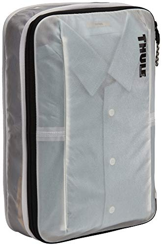Thule Unisex's Compression Travel Packing Cube, One Color, Size