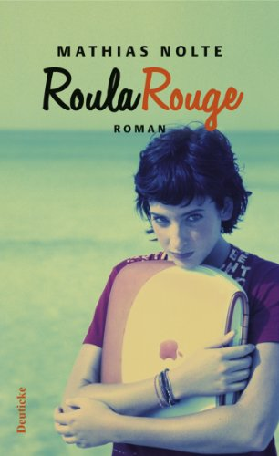 Roula Rouge: Roman