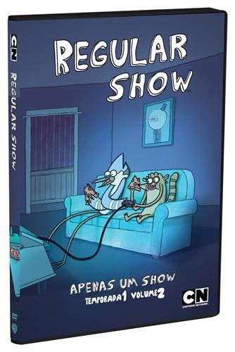 Apenas Um Show primeira temporada