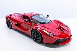 LaFerrari F70 1/18 Special Edition Diecast Metal Car Model