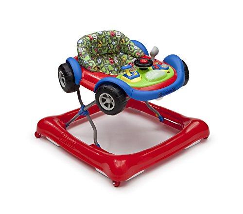 Delta Children Lil' Drive Baby Activity...