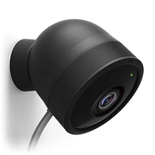 ELAGO Nest Cam Cover (Lite packaging) - Nero