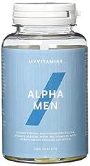 Alpha Men Super 120