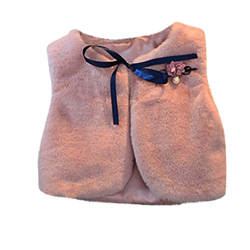 Vectry Abrigos para Bebes Jersey Cuello Alto Niña Pijamas Bebe Pijamas Infantiles Chandal Niña Decathlon Anorak De Niña Abrigo Pelo Bebe Blusas A Rayas Abrigo Lana Bebe Chalecos