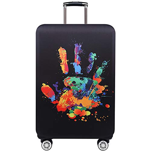 Youth Union Travel Luggage Cover for Suitcase Travel, Fit for 18-32 Inch Luggage