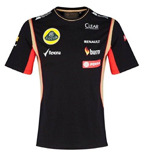 Lotus Originals Lotus F1 Kids Team T-shirt 2014 5-6 yrs