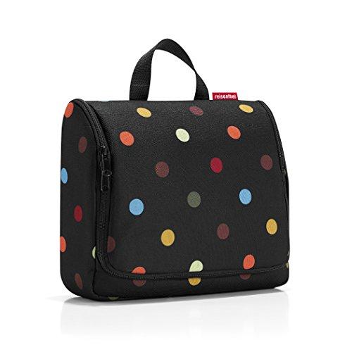 Reisenthel XL toiletbag Polyester dots 4 L