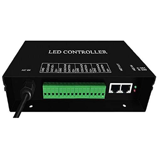 Camisin H802RA 4 AnschlüSse (4096) Artnet Controller DMX Artnet Controller WS2801 WS2811 Artnet Madrix Controller für LED Licht