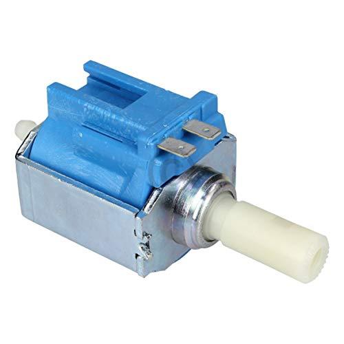 Bomba de agua Vioks, bomba eléctrica para cafetera, adecuada como bomba eléctrica ARS CP4SP con 230 voltios