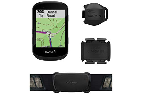 Garmin Edge 530 (Pack sensores)