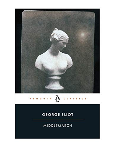 Middlemarch (Penguin Classics)の詳細を見る