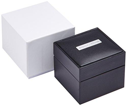 『[アネリディギンザ] ANELLIDIGINZA プラチナ900 ダイヤモンドリング 【0.18ctUP D VVS1 3EX-HC】【鑑定書付】 GRANATA 日本サイズ11号』の6枚目の画像