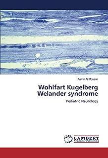 Wohlfart Kugelberg Welander syndrome: Pediatric Neurology