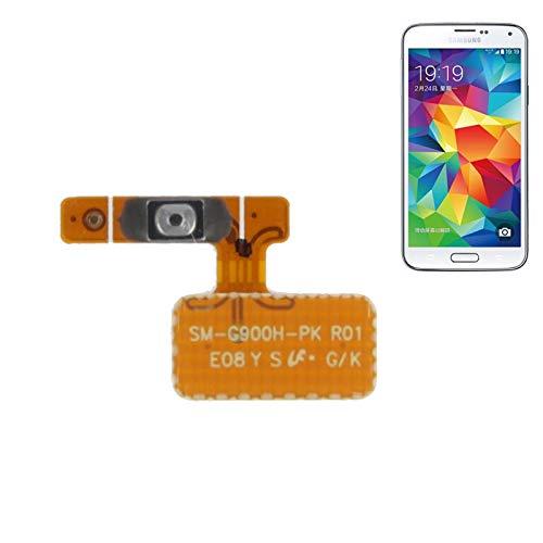Garmol Cable Flexible de Repuesto para el Galaxy S5 / G900