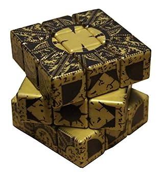Best hellraiser rubiks cube Reviews