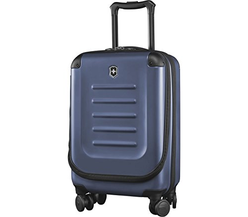 Victorinox Spectra 2.0 Expandable Compact Global Carry On (One Size, navy)