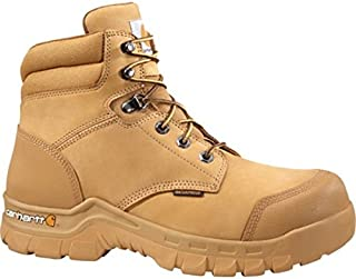 (カーハート) Carhartt メンズ シューズ?靴 ブーツ CMF6356 Rugged Flex 6