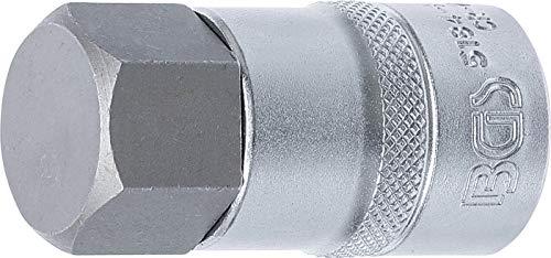 BGS 5184-H24 | Bit-Einsatz | 12,5 mm (1/2
