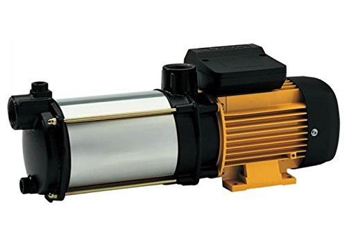 Espa Prisma–Pumpe Dunstabzug/A Horizontal prisma-15/3-m 230V