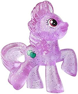 Apple Stars Wave 17 Nightmare Night My Little Pony Mini Figure / MLP Cake Topper