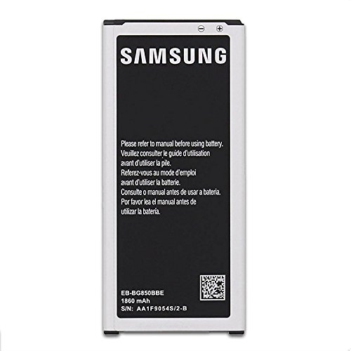 Ininsight Solutions Battery for Samsung Galaxy Alpha (1860 mAh) with 3 Months Warranty