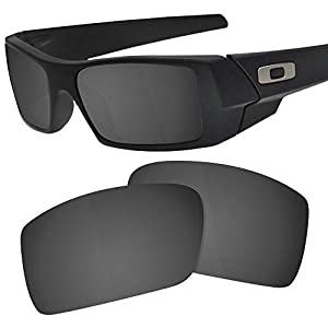 Multi Colored Polarized Replacement Lenses for Oakley Gascan by STREX