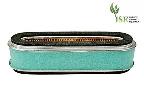 Ise® Ersatz-Luftfilter ersetzt Teilenummern: Honda 17210-ZE6-505, 17210-ZE6-003, 17211-888-013, passend für Modelle: GXV120, GXV140, GV150, GV200, HR194 & HR195