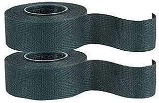 Velox Tressostar Cloth Handlebar Tape - 2 Pack (Black)