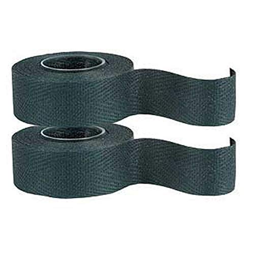 Velox Tressostar Cloth Handlebar Tape - 2 Pack (Black)