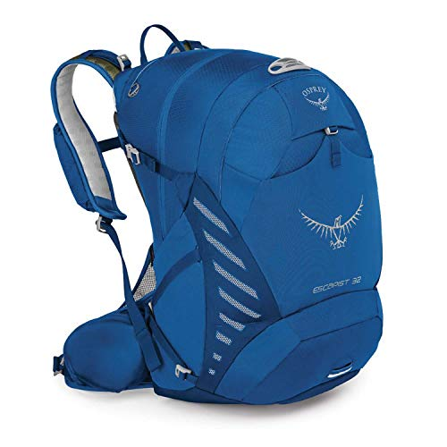 Osprey Escapist 32 Backpack M/L Indigo Blue 2020 Rucksack