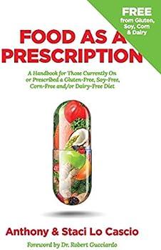Food As A Prescription Kindle eBook
