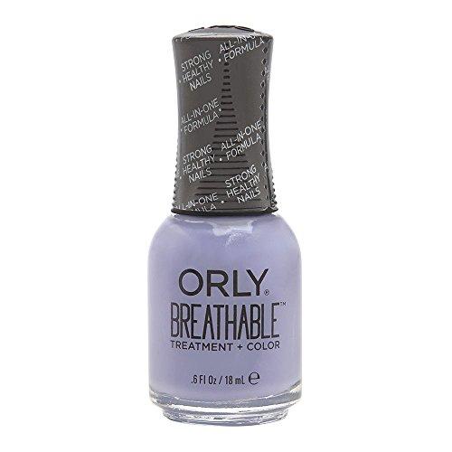 Orly Beauty - Nagellack - Breathable - Just Breathe, 18 Ml, 1 Stück
