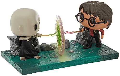 Pop! Moment: Harry Potter - Harry VS Voldemort