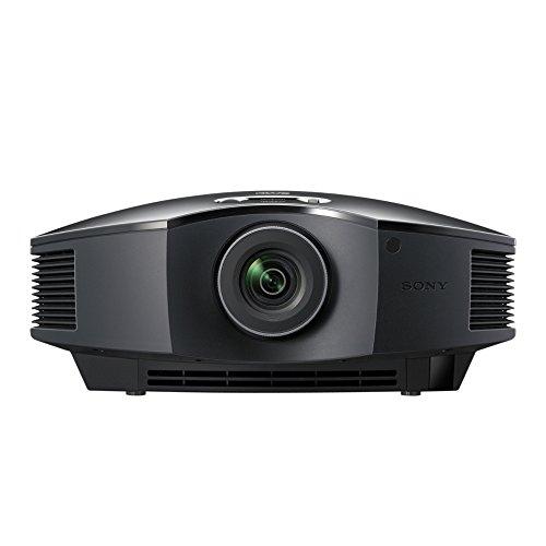 Sony VPL-HW40ES/B LCD Projector