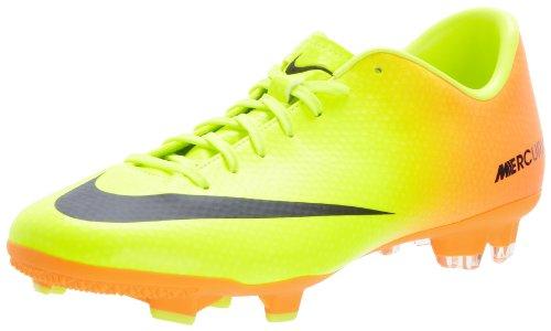 Nike - Zapatilla de futbol mercurial victory iv