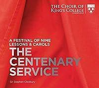 Centenary Service -Sacd-