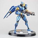 Leileixiao Reloj Anime Pioneer Modelo, La Modelo Águila Estatua...