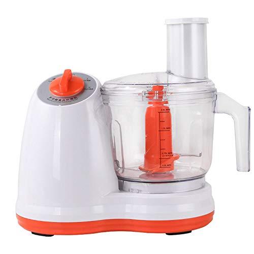 TL Fleischwolf, elektrische Kochmaschine Start Multi-Funktions-Schneidemaschine Fleischwolf Schneidemaschine Kartoffel Zwiebel gewürfelt Mud Slicer