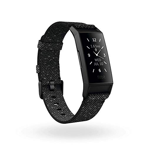 Fitbit Charge 4 Fitness...