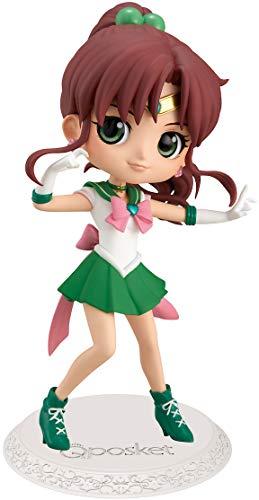 Q Posket Sailor Moon Eternal Super Sailor Júpiter (versión A)