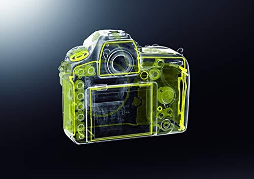 Nikon D850 Corpo della fotocamera SLR 45,7 MP CMOS...