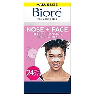 Bioré Nose+Face Blackhead Remover