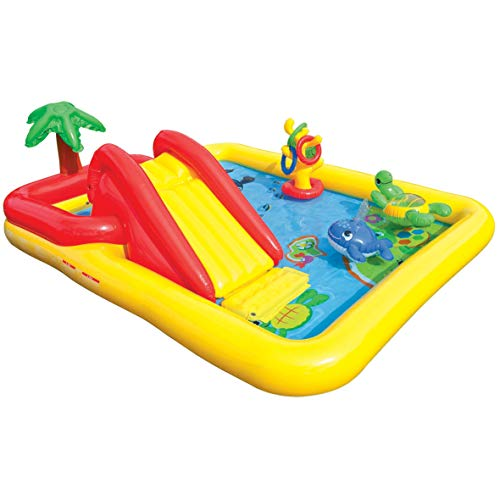 Intex 57454NP – Ozean Play Center - 4