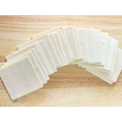 ADEKA食品販売(冷凍)パイシート10cm×10cm(30枚入)