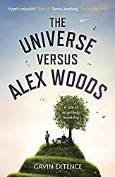 Alex Woods Book Cover