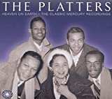Songtexte von The Platters - Heaven On Earth