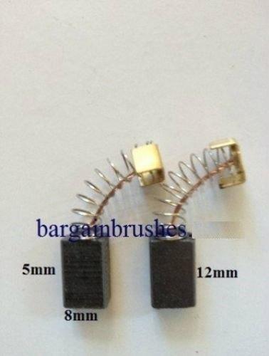 Escobillas de carbón para Bosch AHS 42–1652–1663–16C f016F032533600h47503Césped E34