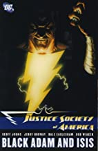 Black Adam and Isis. Geoff Johns, Jerry Ordway, Dale Eaglesham